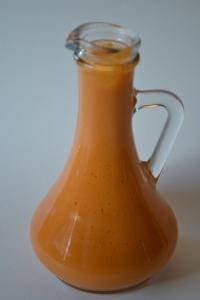 TomatoGingerDressin