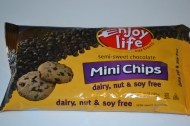 These are a good quality tasty substitute for the real thing!